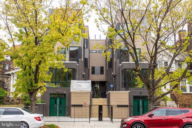 4727 Walnut Street C, PHILADELPHIA, PA 19139 (#1001460496) :: Linda Dale Real Estate Experts
