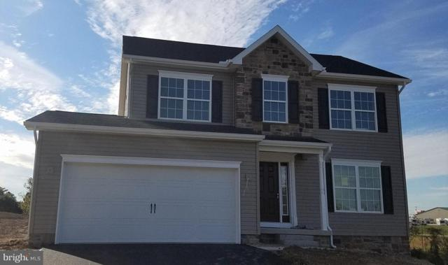 45 Fox Run Road Lot 18, HANOVER, PA 17331 (#1001486076) :: Benchmark Real Estate Team of KW Keystone Realty