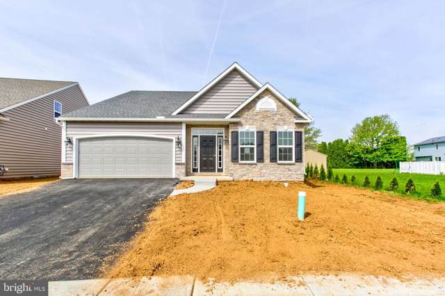 243 Pilgrim Drive #245, LANCASTER, PA 17603 (#1001490158) :: ExecuHome Realty