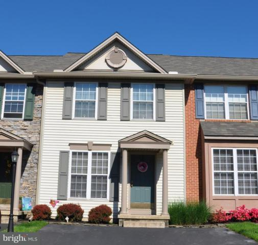 316 Harvest Field Lane, YORK, PA 17403 (#1001527340) :: The Joy Daniels Real Estate Group