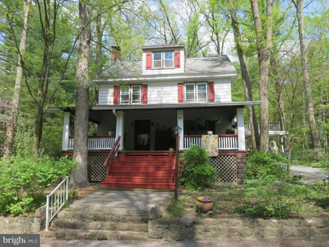 300 Heights Ave, MT GRETNA, PA 17064 (#1001534668) :: Benchmark Real Estate Team of KW Keystone Realty