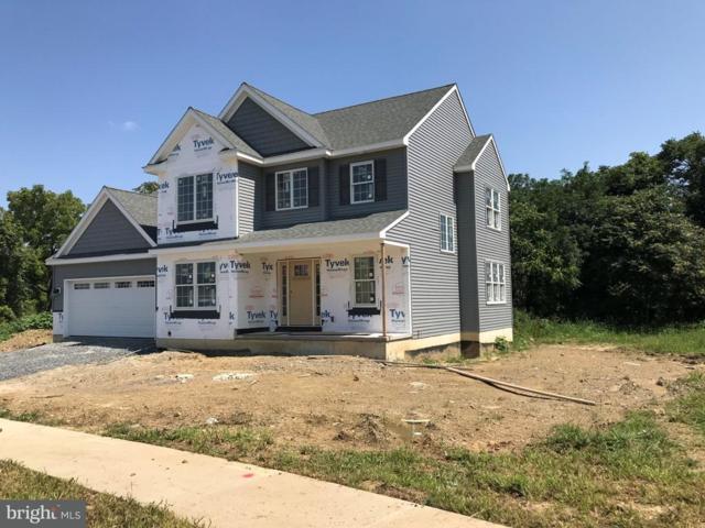 4513 Elwill Drive, HARRISBURG, PA 17112 (#1001534966) :: The Joy Daniels Real Estate Group