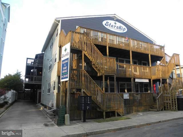 12 61ST Street, OCEAN CITY, MD 21842 (#1001559398) :: CoastLine Realty