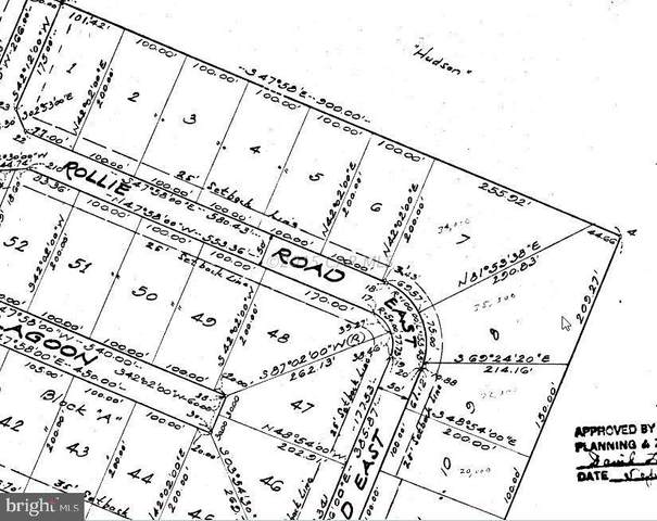 13292 Rollie Rd East Lot 4 E, BISHOPVILLE, MD 21813 (#1001562282) :: The Putnam Group
