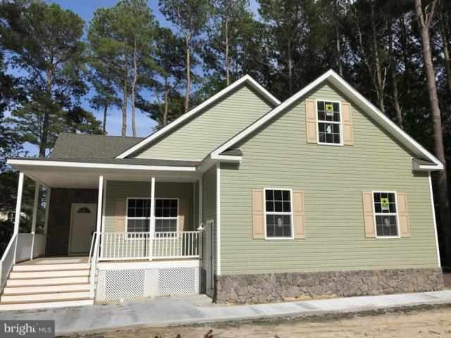 518 Tidewater Cove, OCEAN PINES, MD 21811 (#1001562934) :: Barrows and Associates