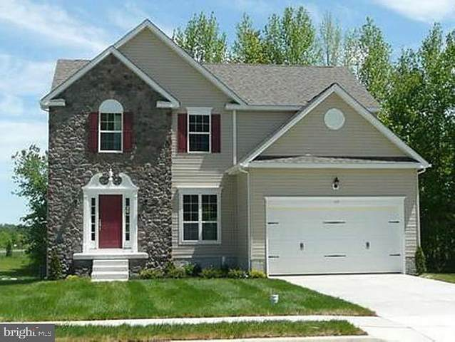 4 Country Meadows Drive, MILLSBORO, DE 19966 (#1001565922) :: RE/MAX Coast and Country