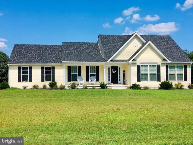 1 Country Meadows Drive, MILLSBORO, DE 19966 (#1001565998) :: Barrows and Associates