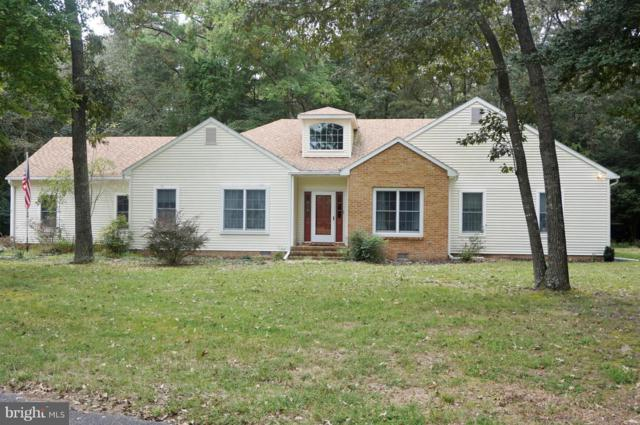 24076 Snug Harbor Road, SEAFORD, DE 19973 (#1001566334) :: Brandon Brittingham's Team