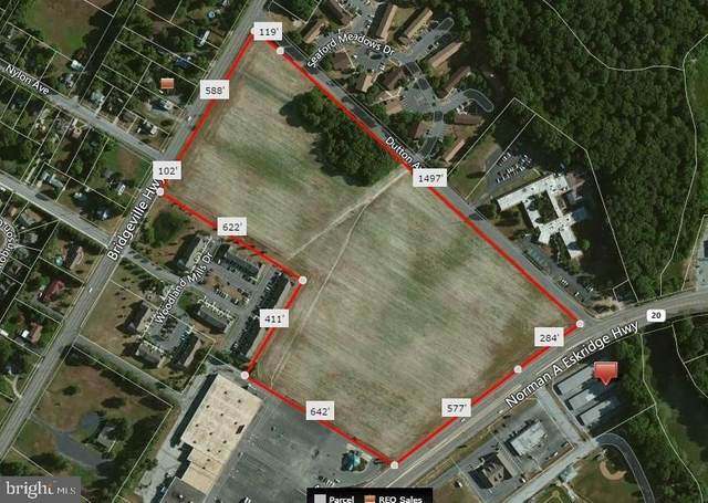 900 Norman Eskridge Highway, SEAFORD, DE 19973 (#1001567408) :: ROSS | RESIDENTIAL