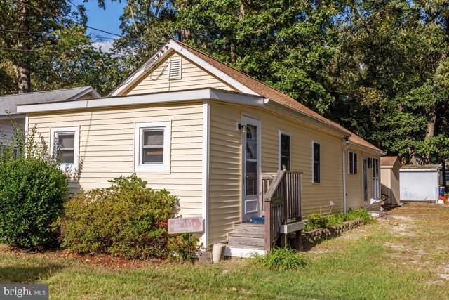 28481 Clark Avenue, MILLSBORO, DE 19966 (#1001567786) :: Linda Dale Real Estate Experts