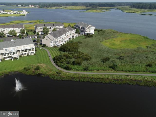 38331 Ocean Vista Drive #1161, SELBYVILLE, DE 19975 (#1001568442) :: Atlantic Shores Realty