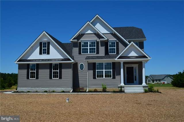 16 Morris Mill Road, MILLSBORO, DE 19966 (#1001570502) :: Brandon Brittingham's Team