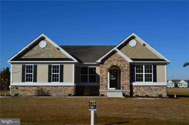 24732 Millpond Lane, GEORGETOWN, DE 19947 (#1001570546) :: RE/MAX Main Line