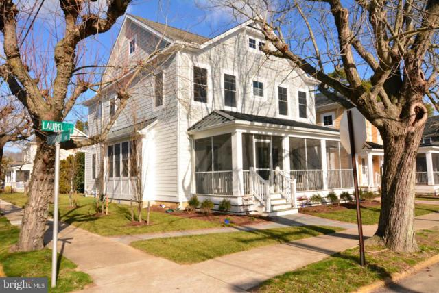 229 Laurel Street, REHOBOTH BEACH, DE 19971 (#1001572230) :: Barrows and Associates