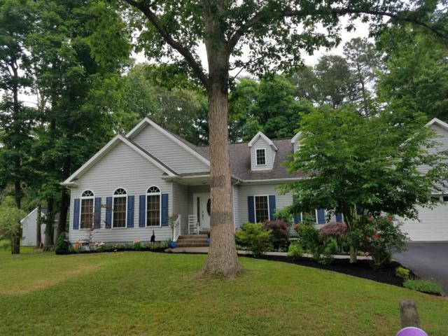 64 Lakeshore Drive, LEWES, DE 19958 (#1001574116) :: RE/MAX Coast and Country