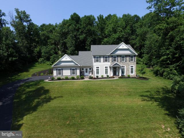 608 Musket Court, LEWISBERRY, PA 17339 (#1001645562) :: Benchmark Real Estate Team of KW Keystone Realty