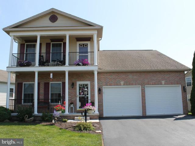 14 Ivy Lane, GETTYSBURG, PA 17325 (#1001744116) :: The Joy Daniels Real Estate Group