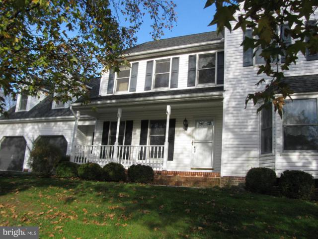 11 Meadow Street, NEW FREEDOM, PA 17349 (#1001767496) :: Teampete Realty Services, Inc