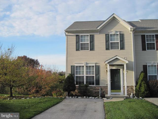 381 Bruaw Drive, YORK, PA 17406 (#1001779698) :: Benchmark Real Estate Team of KW Keystone Realty