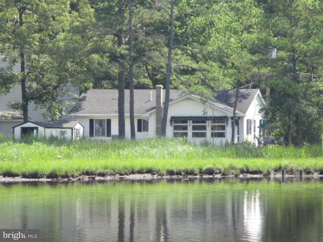 23380 Boat Dock Dr W, LEWES, DE 19958 (#1001791608) :: The Rhonda Frick Team