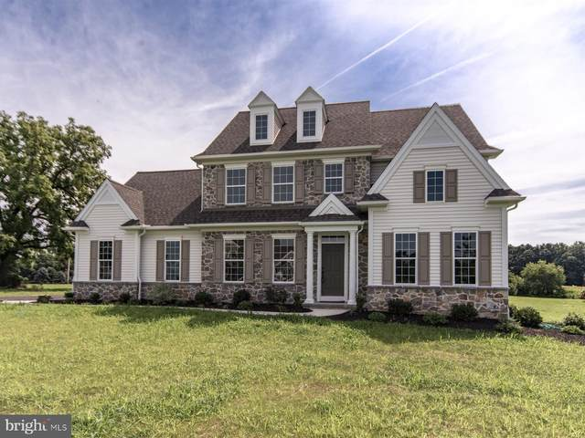 0 Albright Way, QUARRYVILLE, PA 17566 (#1001794116) :: The John Kriza Team