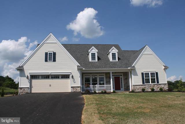 0 Albright Way, QUARRYVILLE, PA 17566 (#1001794840) :: The John Kriza Team