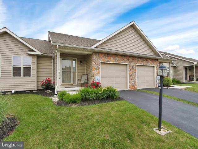 3125 Barley Circle, DOVER, PA 17315 (#1001818776) :: Benchmark Real Estate Team of KW Keystone Realty