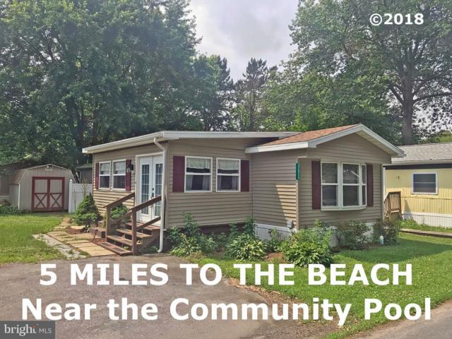 32024 Janice Road B-9, LEWES, DE 19958 (#1001881712) :: Joe Wilson with Coastal Life Realty Group