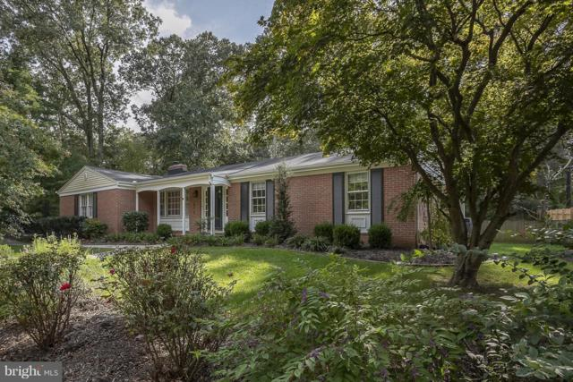 41 Whittier Parkway, SEVERNA PARK, MD 21146 (#1001917398) :: Colgan Real Estate