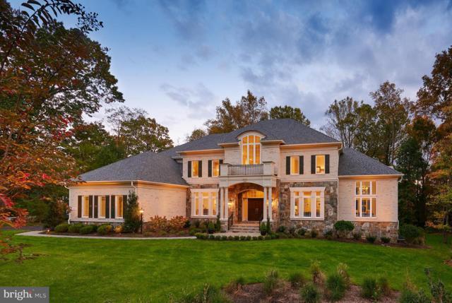 1124 Challedon Road, GREAT FALLS, VA 22066 (#1001923456) :: Great Falls Great Homes