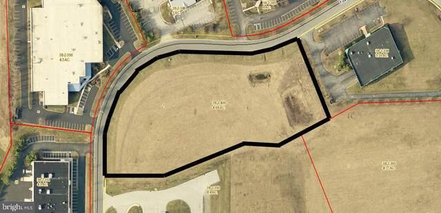 720 Fox Chase Lot 30, COATESVILLE, PA 19320 (#1001934318) :: Bob Lucido Team of Keller Williams Integrity