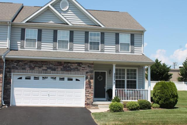 33655 Village Drive T4, LEWES, DE 19958 (#1001944338) :: Brandon Brittingham's Team