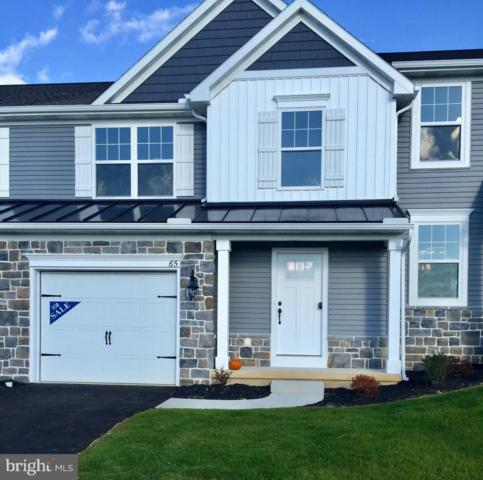 313 Quittie Park Drive, ANNVILLE, PA 17003 (#1001944552) :: Teampete Realty Services, Inc