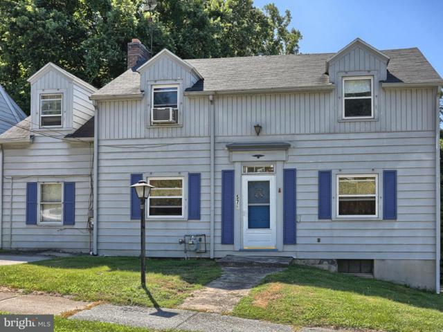 576 Pine Street, STEELTON, PA 17113 (#1001968962) :: The Craig Hartranft Team, Berkshire Hathaway Homesale Realty