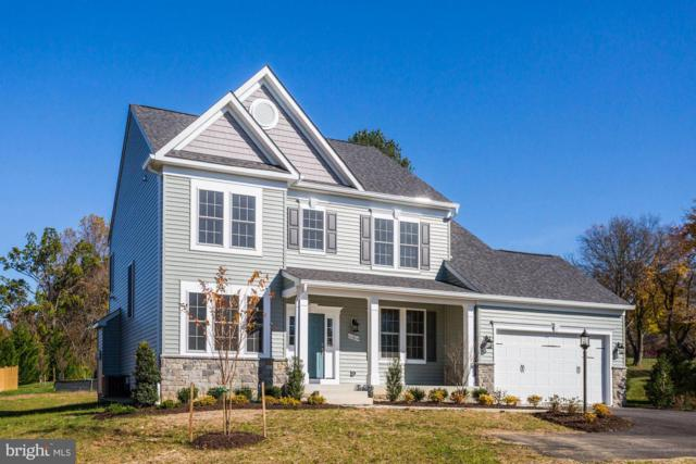 10604 Willards Way, COLUMBIA, MD 21044 (#1001975864) :: ExecuHome Realty