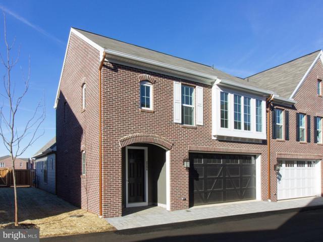 3206 Emerson Way, MECHANICSBURG, PA 17055 (#1001992810) :: Benchmark Real Estate Team of KW Keystone Realty