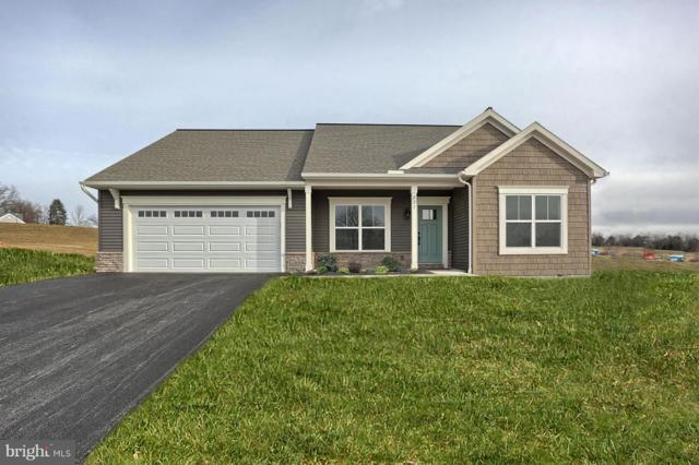827 Briar Rose Avenue, LEBANON, PA 17046 (#1002047854) :: Benchmark Real Estate Team of KW Keystone Realty