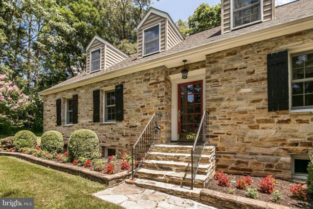 11762 Carroll Mill Road, ELLICOTT CITY, MD 21042 (#1002047884) :: The Gus Anthony Team