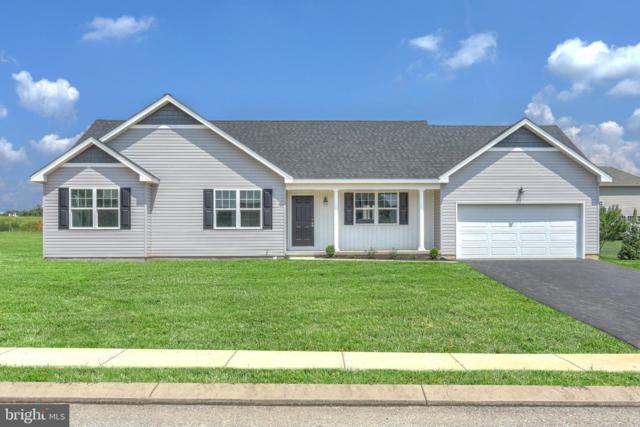 155 Farm House Lane, YORK, PA 17408 (#1002070218) :: Benchmark Real Estate Team of KW Keystone Realty