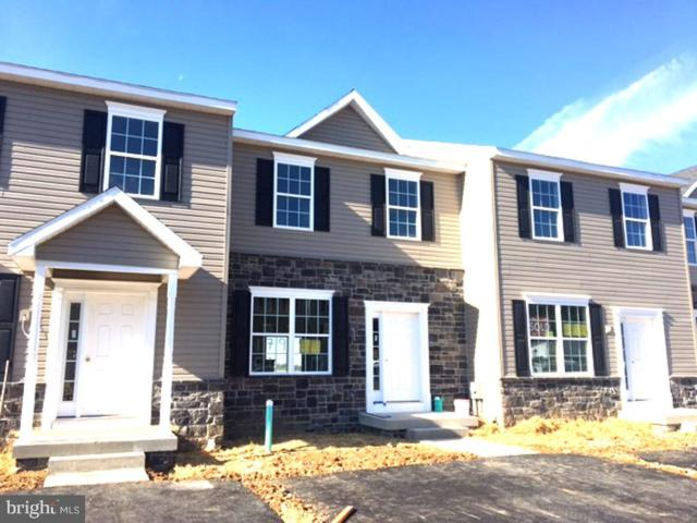 47 Holstein Drive #186, HANOVER, PA 17331 (#1002114028) :: The Heather Neidlinger Team With Berkshire Hathaway HomeServices Homesale Realty
