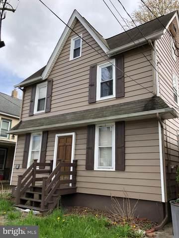 30 West Avenue, WOODSTOWN, NJ 08098 (MLS #1002122292) :: The Dekanski Home Selling Team