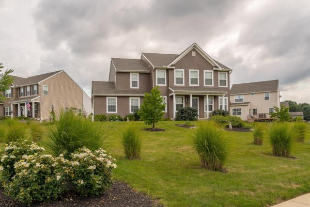 124 Greenfield, LEOLA, PA 17540 (#1002149126) :: Younger Realty Group