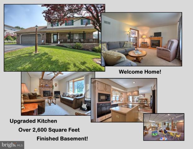 3 Southfield Road, LEBANON, PA 17042 (#1002183066) :: Benchmark Real Estate Team of KW Keystone Realty