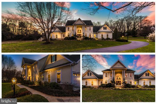 5222 Muirfield Drive, IJAMSVILLE, MD 21754 (#1002226404) :: Great Falls Great Homes