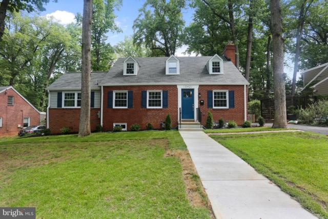 10421 Eastwood Avenue, SILVER SPRING, MD 20901 (#1002252924) :: TVRG Homes
