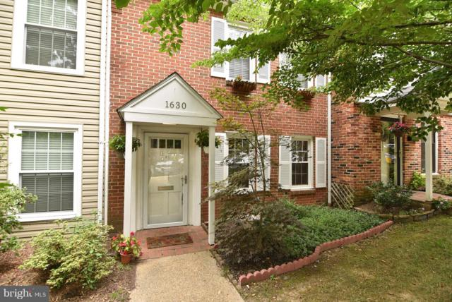 1630 Dryden Way, CROFTON, MD 21114 (#1002264130) :: ExecuHome Realty