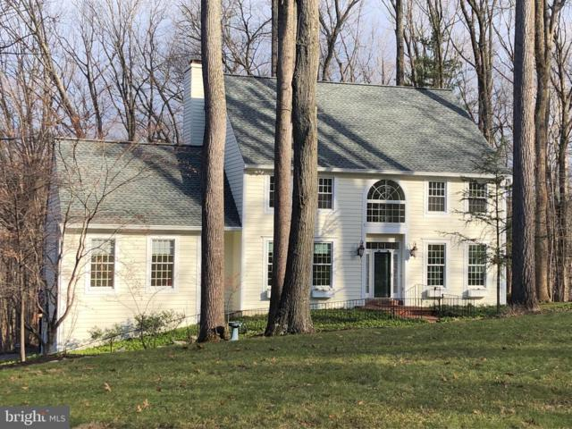 1236 Crows Foot Road, MARRIOTTSVILLE, MD 21104 (#1002288122) :: ExecuHome Realty