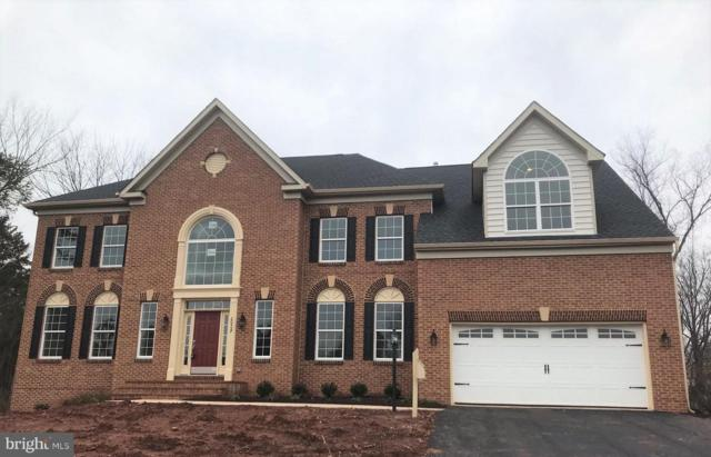 20557 Keira Court #2, STERLING, VA 20165 (#1002303112) :: The Putnam Group