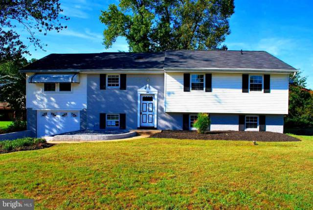 318 Chalet Drive, MILLERSVILLE, MD 21108 (#1002351354) :: Colgan Real Estate