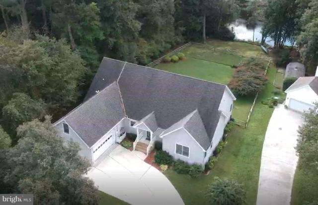 821 Long Wharf Road, SALISBURY, MD 21804 (#1002356620) :: Great Falls Great Homes